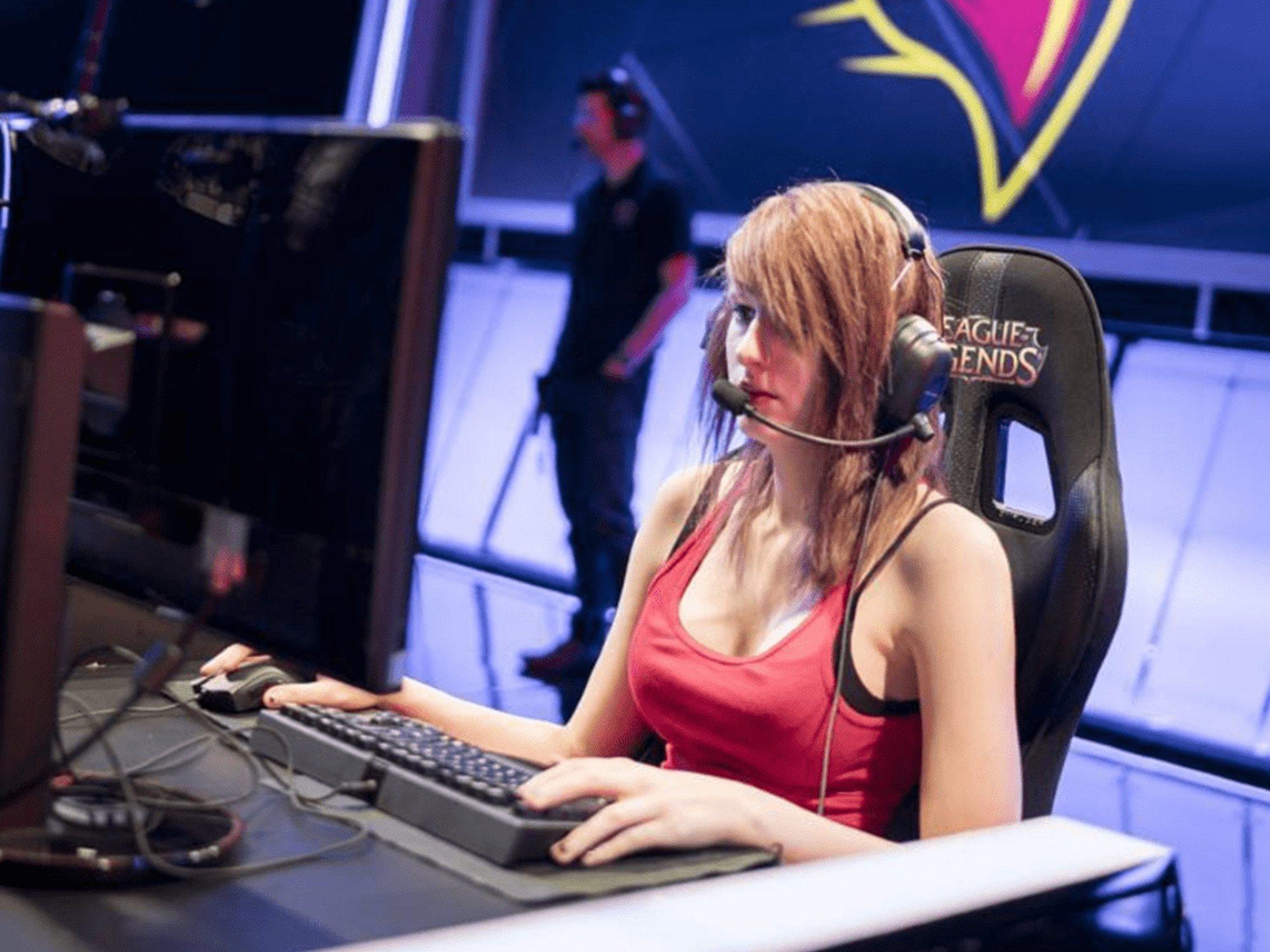 Muere Remilia Creveling a los 24 años, la primera gamer trans en hacer historia en 'League of Legends'