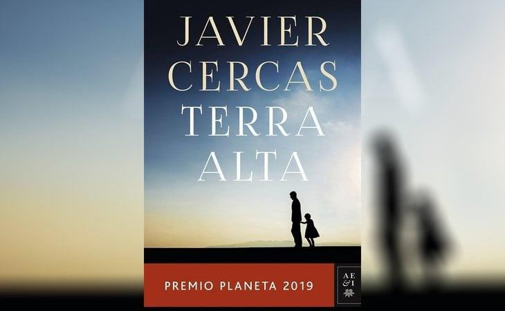 'Terra Alta', de Javier Cercas