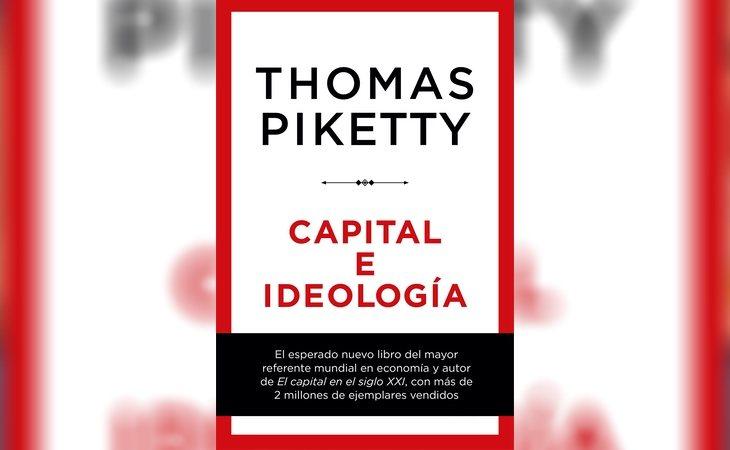 'Capital e idología', de Thomas Piketty