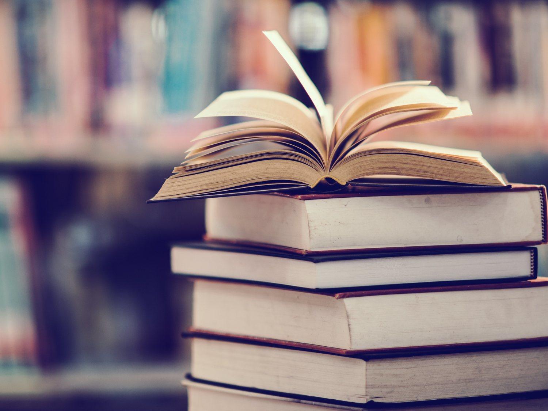 Los 9 mejores libros de 2019