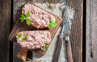 Alerta alimentaria: Sanidad advierte sobre esta gama de patés
