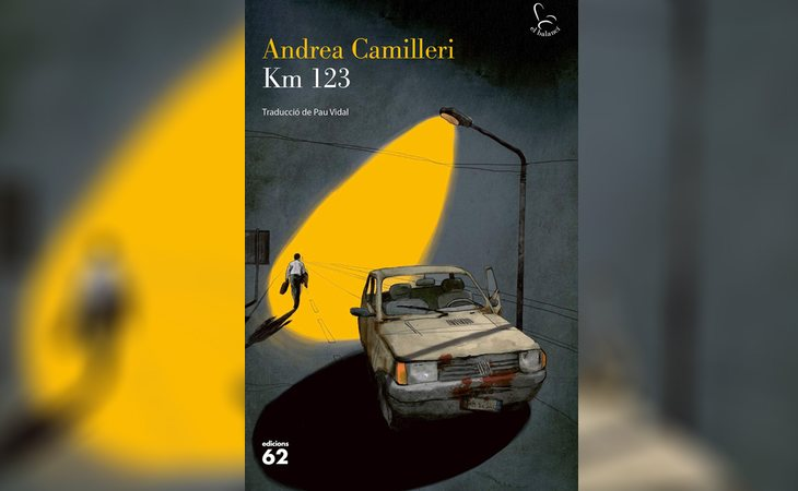 'Km 123', de Andrea Camilleri