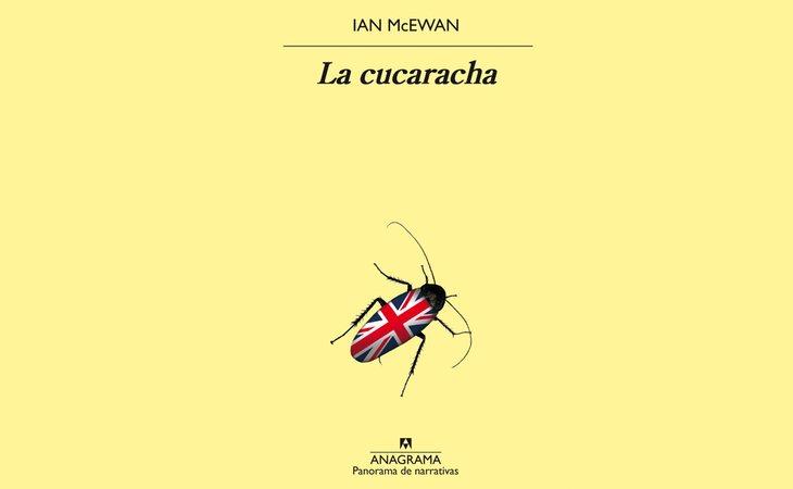 'La cucaracha', de Ian McEwan