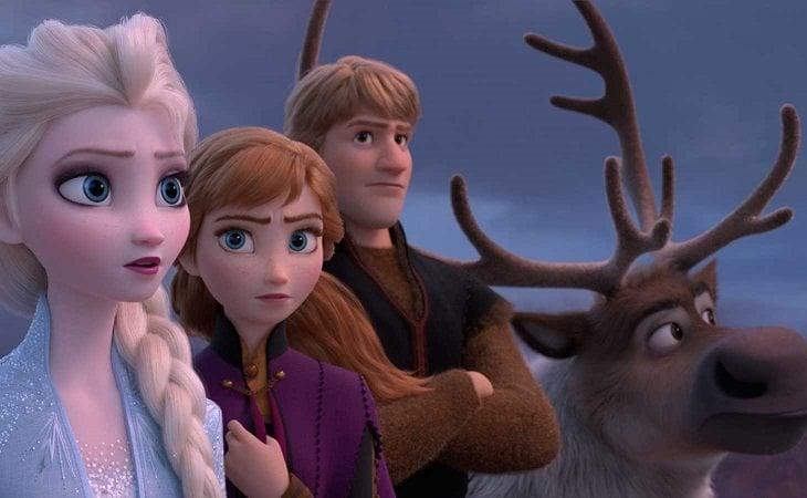 'Frozen II', de Chris Buck & Jennifer Lee