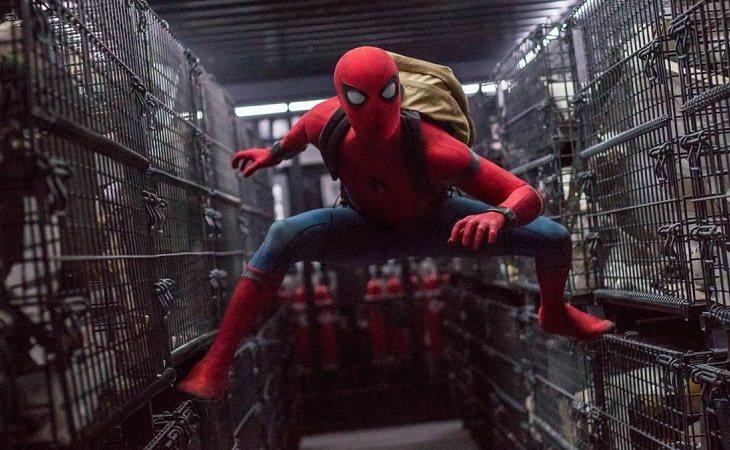 'Spider-Man: Lejos de casa', de Jon Watts