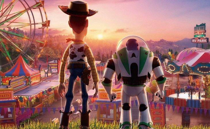 'Toy Story 4', de Josh Cooley