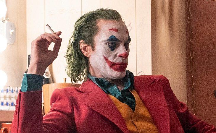 'Joker', de Todd Philips