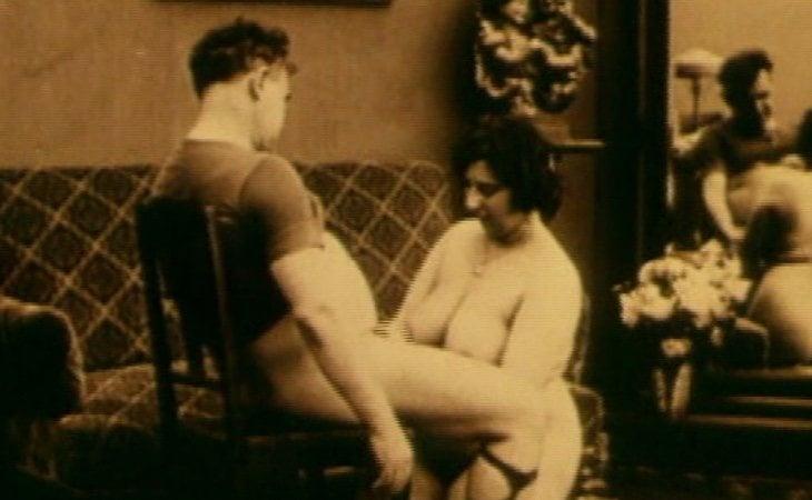 Fotograma de una de las películas