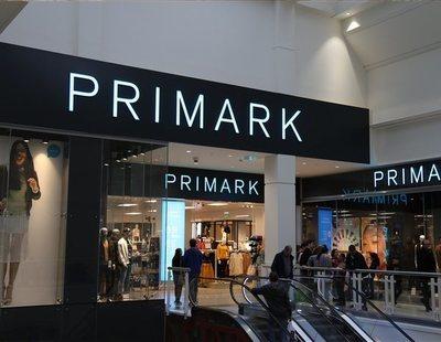 La policía indica que el hueso humano de un calcetín de Primark se introdujo en una fábrica del Tercer Mundo