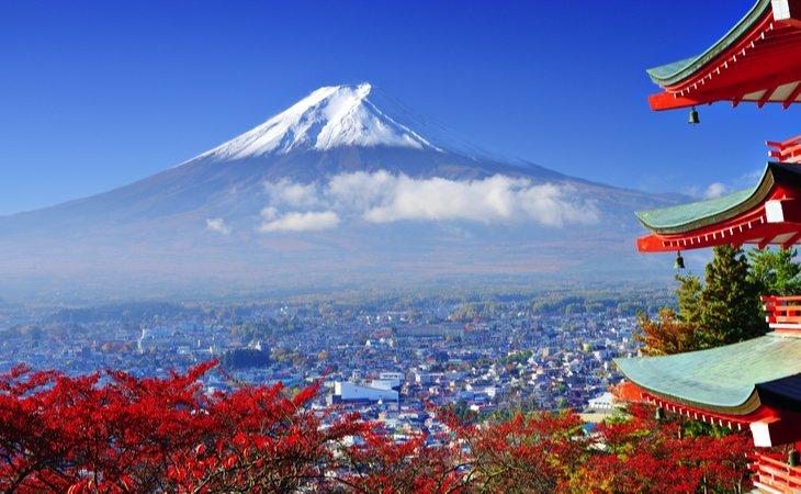 Japón impone y enamora