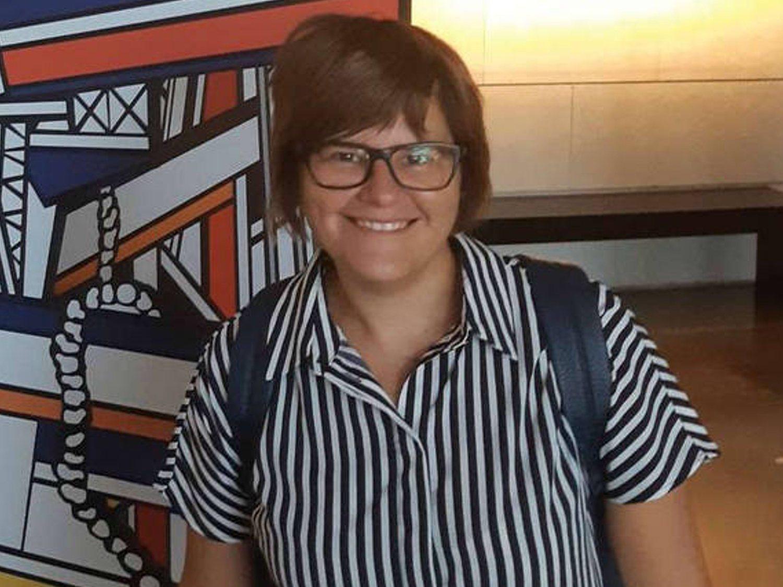 Destituyen a la líder de IU que señaló a una camarera argentina por servirle en español