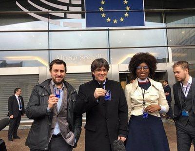 La Justicia belga suspende la euroorden contra Puigdemont y Toni Comín por su inmunidad