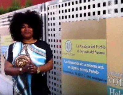 Detenida una mujer que se hacía pasar por la presidenta de ONU-Mujeres en España