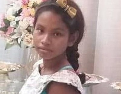 Muere una niña de 13 años cuando daba a luz a un bebé fruto de las violaciones de su padre