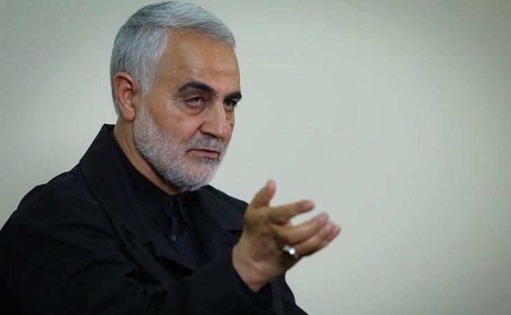 Estados Unidos reconoce que ha matado al general Qassem Soleimani, uno de los prinicpales responsables de la estrategia internacional de Irán