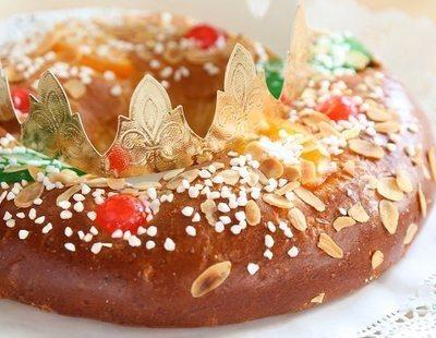Los mejores y los peores roscones de Reyes de los supermercados, según la OCU