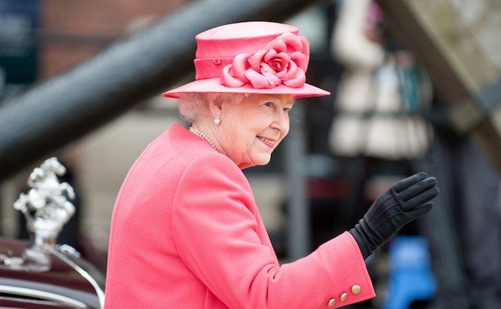Se cree que esta profecía habla de Isabel II