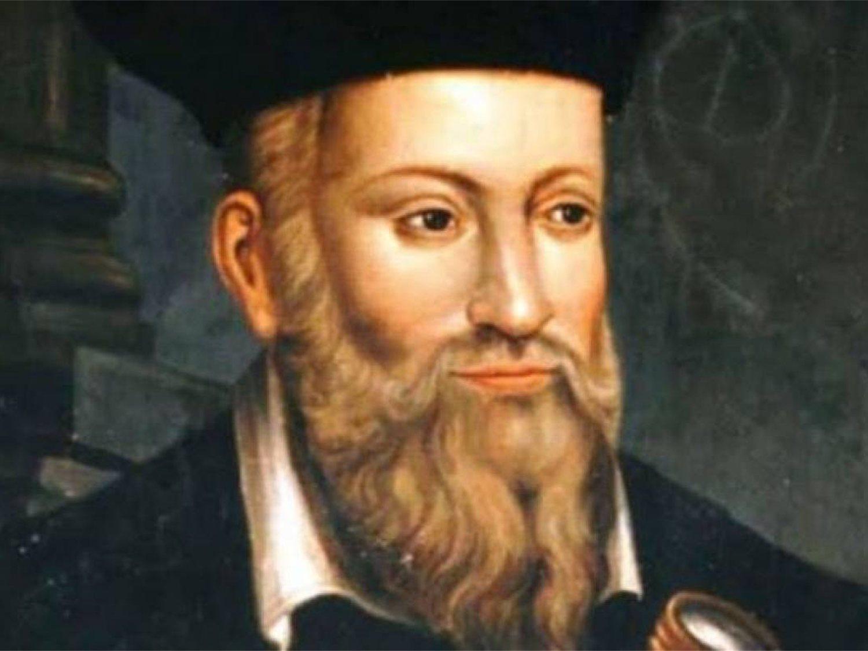 7 profecías de Nostradamus para 2020