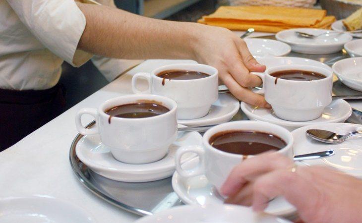 Algunos de los chocolates examinados contenían excesiva cantidad de azúcares