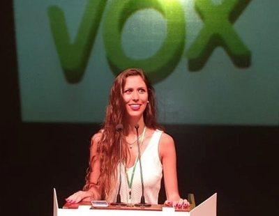 Patri, la militante influencer de VOX, reconoce sin tapujos que prefiere un Gobierno fascista