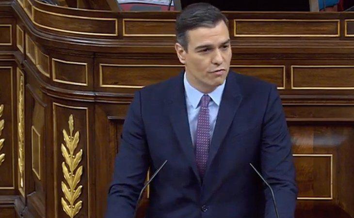 Pedro Sánchez anuncia una nueva ley contra el fraude fiscal y la prohibición de que se puedan 'aprobar amnistías fiscales'