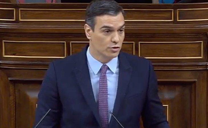 Pedro Sánchez dice NO a la Gestación Subrogada