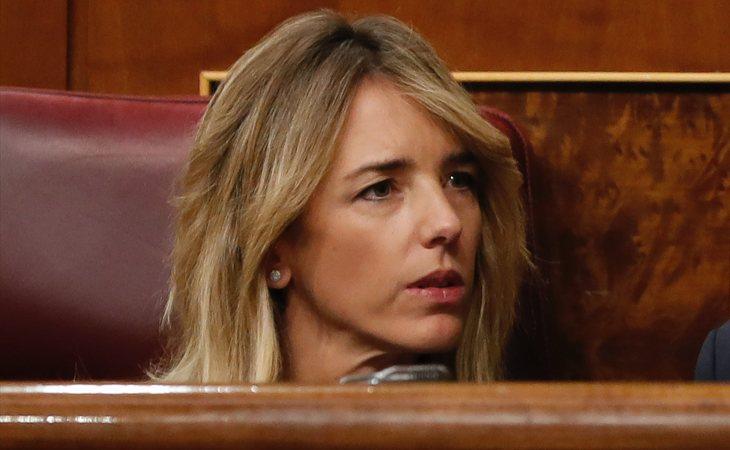 Cayetana Álvarez de Toledo (PP): 'Sánchez se ha colocado asumiendo la retórica de los sediciosos y asumiéndolo como parte de su programa ...