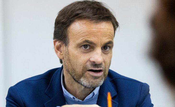 Jaume Asens (Unidas Podemos): 'Se abre una nueva etapa, un nuevo ciclo, en Cataluña y España en el que el diálogo y el acuerdo van a ser la norma. ...