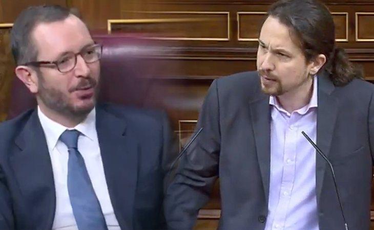 Pablo Iglesias Iglesias (UP) a Javier Maroto sobre las políticas del PP: '¿Se imagina no haberse podido casar?'