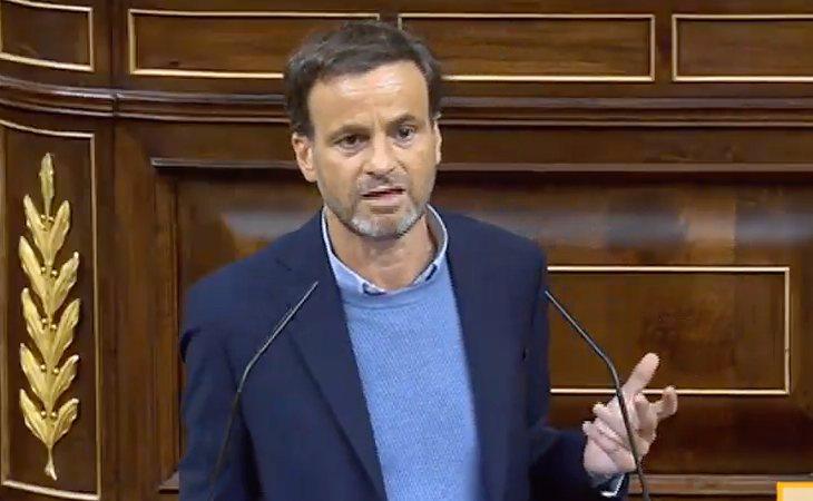 Jaume Asens (En Comú Podem): 'Tendremos a muchos enemigos que agitan las siete plagas, el comunismo, la Constitución, el 155...'