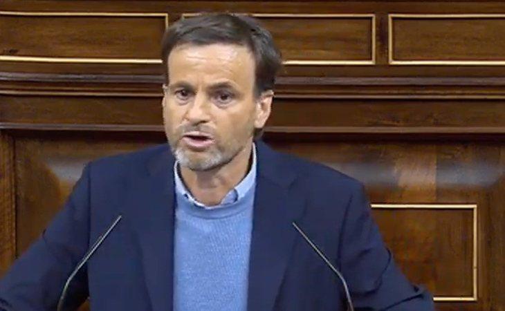 Jaume Asens (En Comú Podem), contundente contra la derecha: 'No hay futuro si damos la espalda a Europa, porque a ustedes Europa les duele. Solo les ...