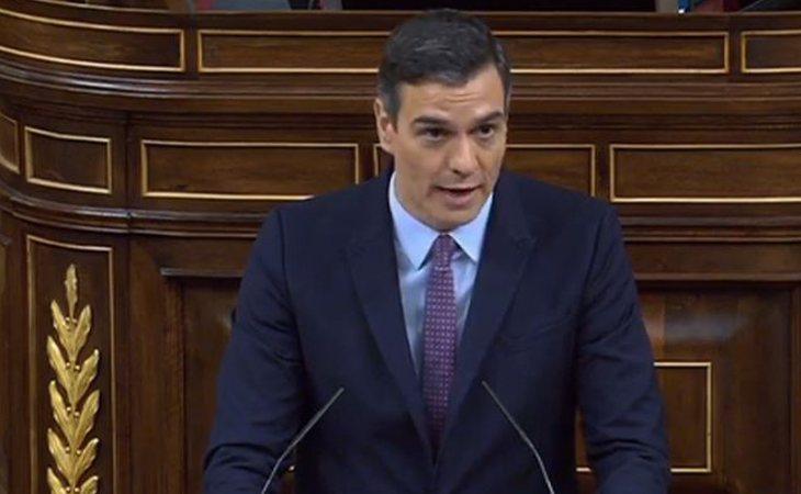 Pedro Sánchez: 'Siento lo que está ocurriendo en Cataluña como un fracaso político'