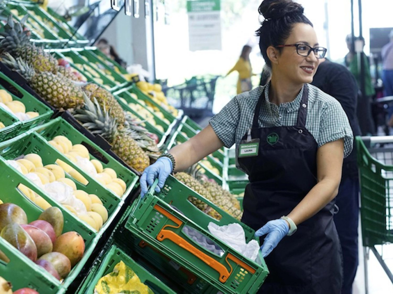 Cómo solicitar un trabajo en Mercadona: Accede a su bolsa de empleo
