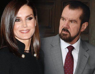 El padre de la reina Letizia y el juicio contra el medio que insinuó que es republicano