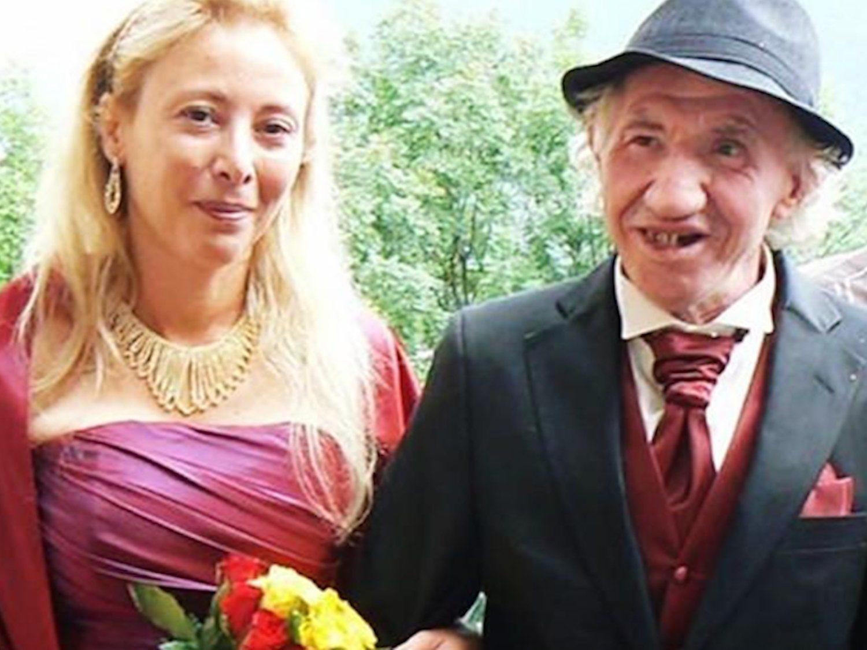 Se casa con un millonario 25 años mayor que ella y cuando muere descubre que la ha desheradado
