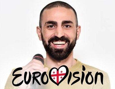 Georgia apuesta por el rock y elige a Tornike Kipiani para Eurovisión 2020