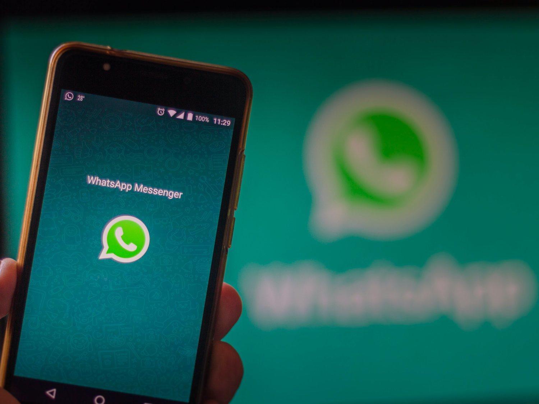 El truco para recuperar las imágenes eliminadas de WhatsApp