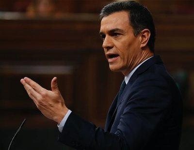 Pedro Sánchez pierde la primera votación de investidura al no lograr mayoría absoluta