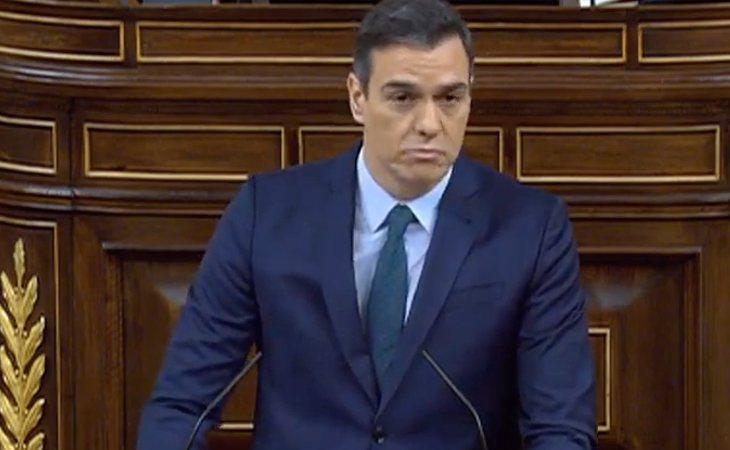 Pedro Sánchez (PSOE): 'Hay elementos de nuestras autonomías que deben revisarse y actualizarse'