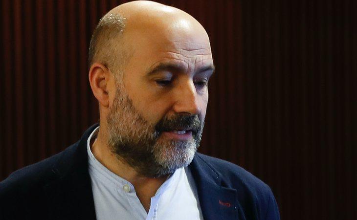 Néstor Rego (BNG) vota SÍ a la investidura de Pedro Sánchez