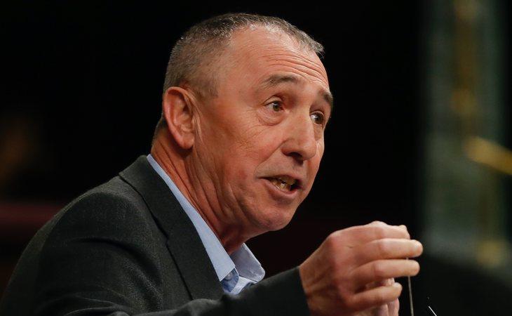 Joan Baldoví (Compromís) vota SÍ a la investidura de Pedro Sánchez