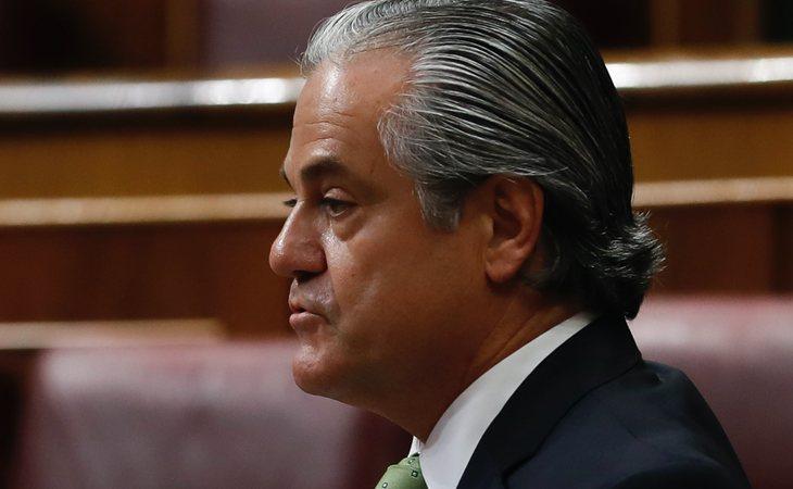 Marcos de Quinto (Ciudadanos) vota NO a la investidura de Pedro Sánchez