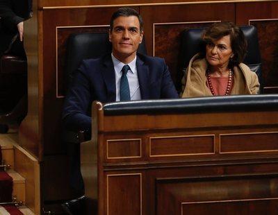 Temor en el PSOE por un posible Tamayazo: ha obligado a sus diputados a dormir en Madrid