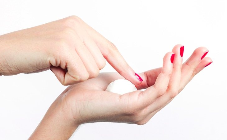 Los expertos mencionan algunos de los problemas que presentan las cremas faciales