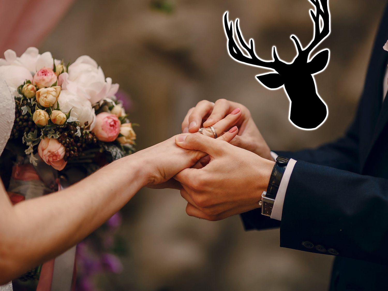 Se casa y exhibe en la boda el vídeo de su novia teniendo sexo con su cuñado para vengarse