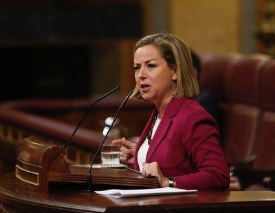 El verdadero motivo por el que Ana Oramas incumple con su partido y no apoya a Sánchez