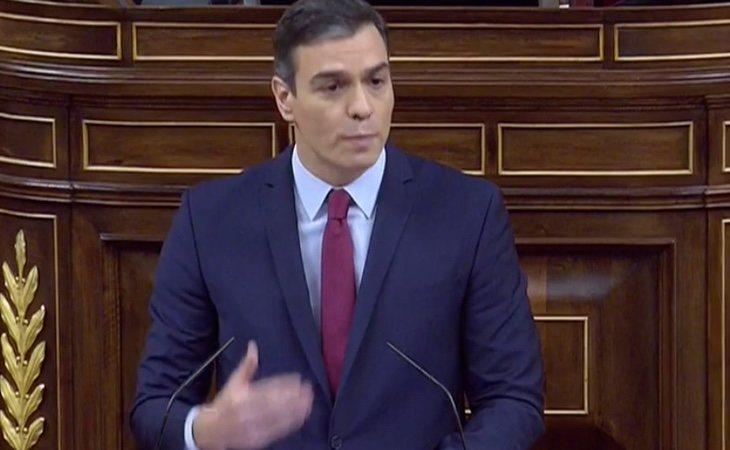 Sánchez anuncia un 'tiempo de diálogo para superar las cuestiones territoriales' y una serie de reformas para avanzar en materia de servicios ...