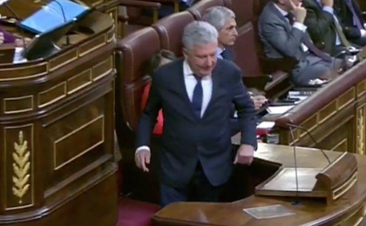 Pedro Quevedo (Nueva Canarias): 'Recomiendo Vallium a los que envían constantemente mensajes'. Un recado a su exsocia Oramas: 'Me debo a mi partido ...
