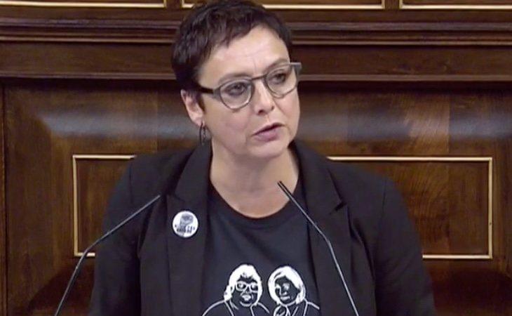 Montse Bassa (ERC), hermana de la exconsellera Dolors Bassa: 'Pedro Sánchez, le hablo como familiar de una presa política: han generado dolor y ...