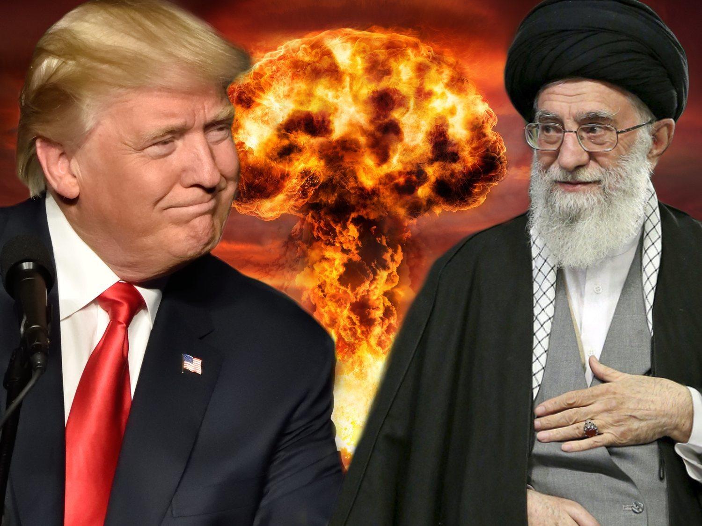 Tensión Irán-Estados Unidos: ¿Hasta qué punto puede desatarse una guerra internacional?